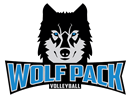 Wolf Pack Volleyball Club
